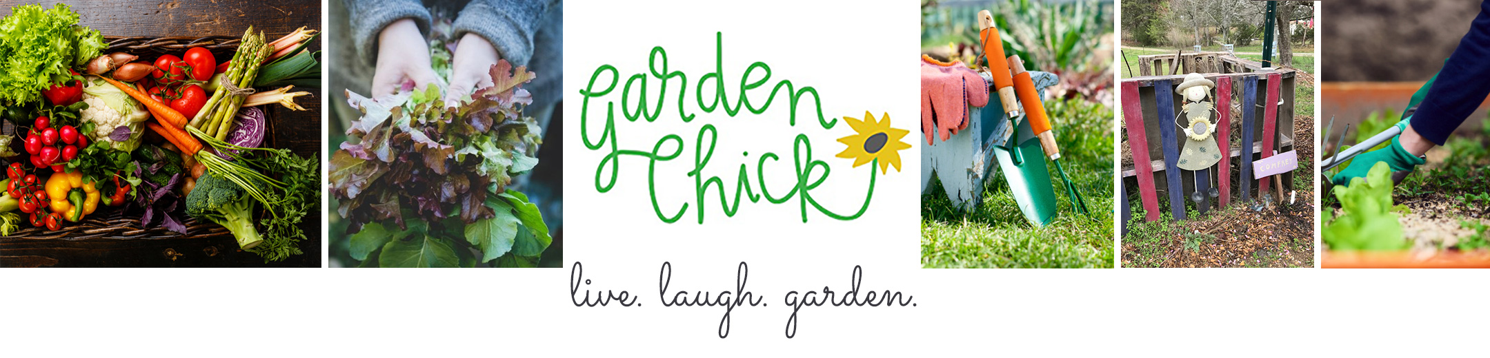 Garden Chick photos