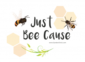 Just-Bee-Cause